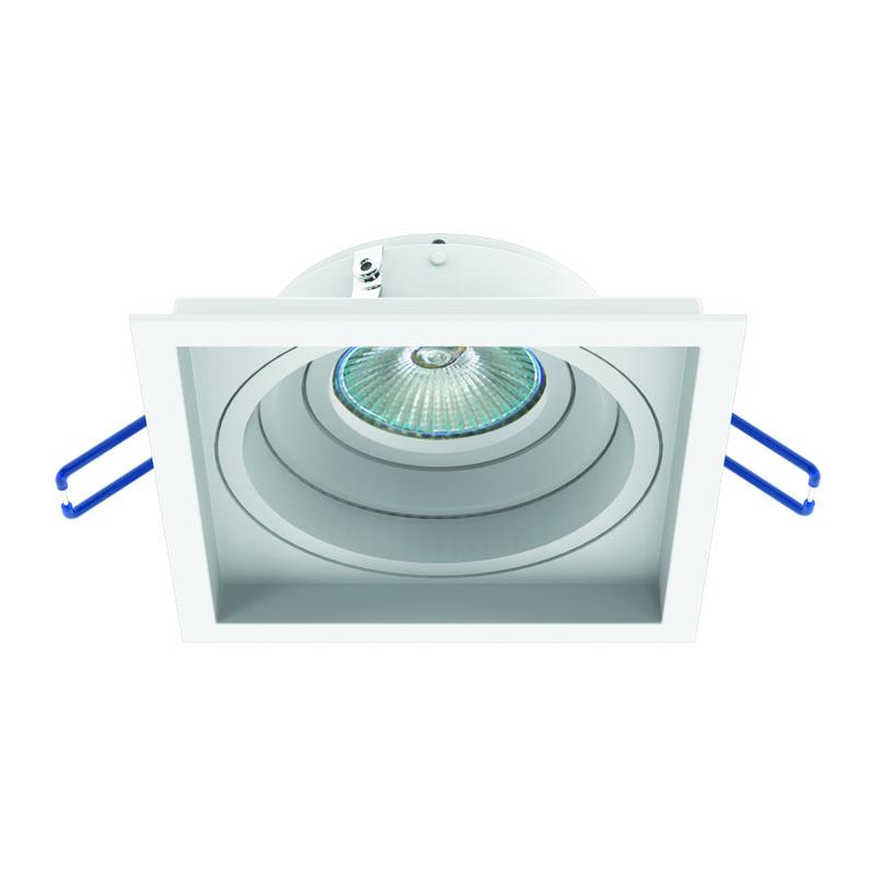 Spot Embutir Dicróica IL4716 Interlight