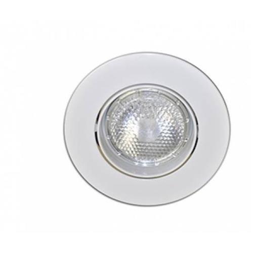Spot Interlight par20 0091-BMTX(branco fosco) 5 peças
