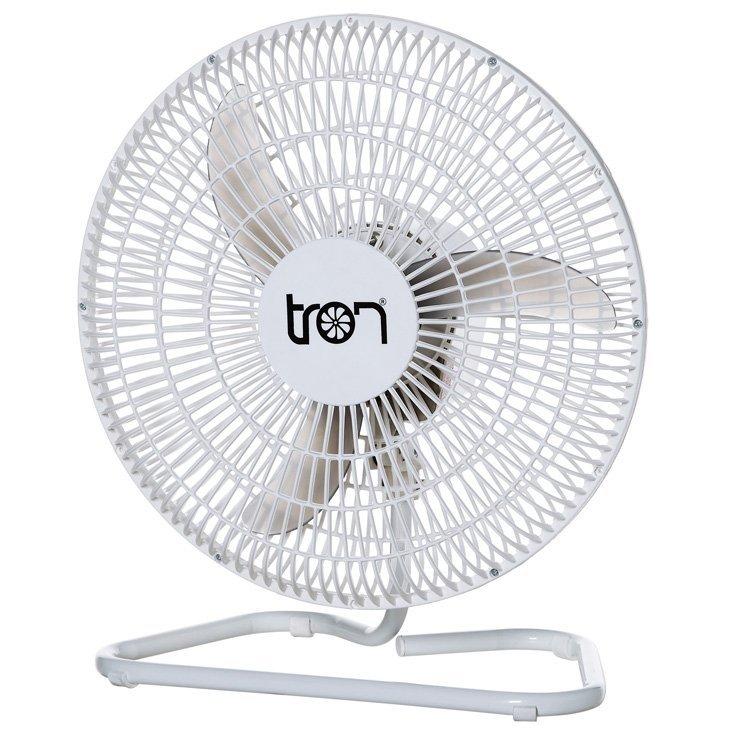 Ventilador TRON 50cm Branco