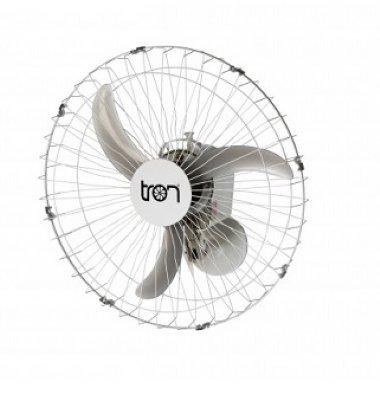 Ventilador TRON 60cm branco Parede