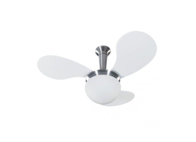 Ventilador TRON Ponente branco 127v