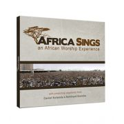 CD África Sings - CfaN Music - Evangelistas Daniel Kolenda e Reinhard Bonnke