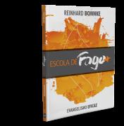 Curso Evangelismo Eficaz - Conferência de Fogo - Reinhard Bonnke e Daniel Kolenda
