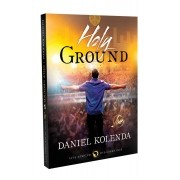 DVD Holy Ground Evangelista Daniel Kolenda - Gravado AO VIVO em Gana na África - CfaN Brasil