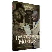 DVD Ressuscitado Dentre os Mortos - Reinhard Bonnke