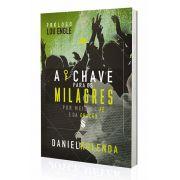 Livro A Chave para Os Milagres - Daniel Kolenda