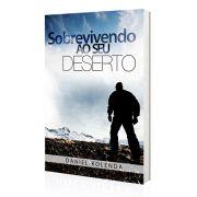 Livro Sobrevivendo ao Seu Deserto - Daniel Kolenda