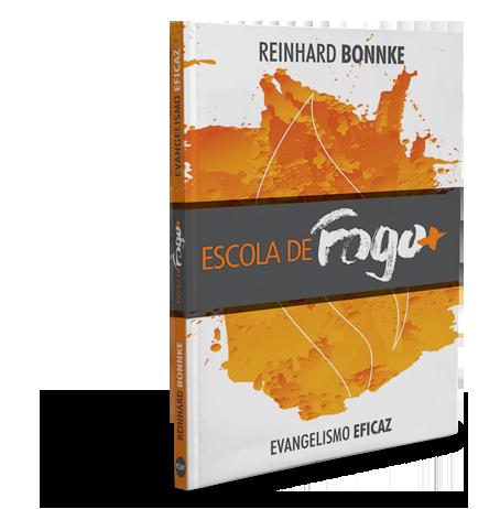 Curso Evangelismo Eficaz - Conferência de Fogo - Reinhard Bonnke e Daniel Kolenda  - Cristo para Todas as Nações