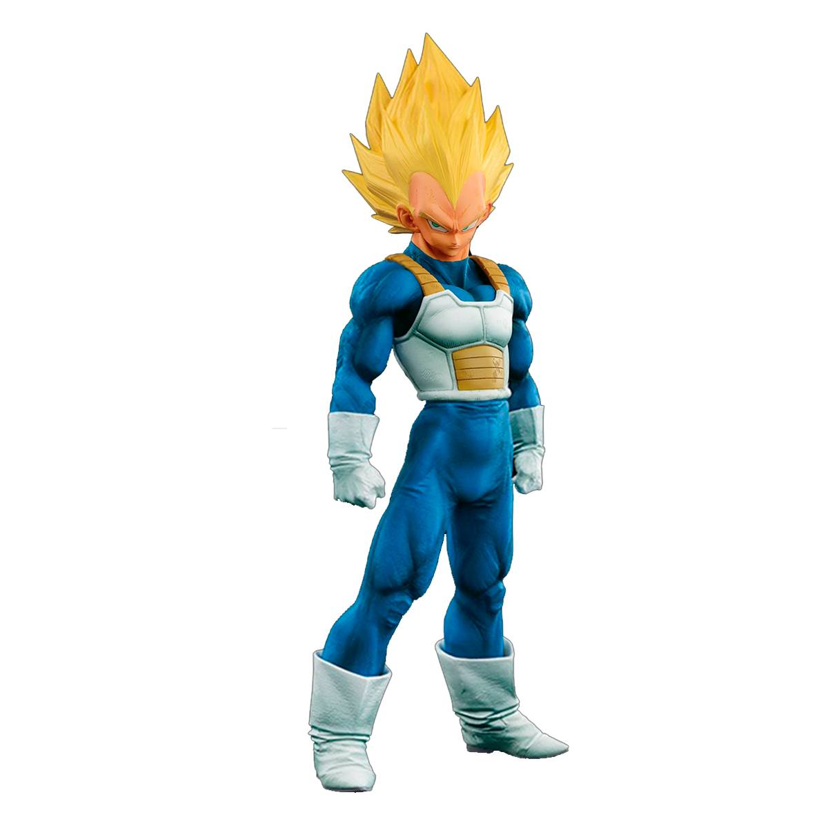 Action Figure Vegeta Super Master Dragon Ball Z