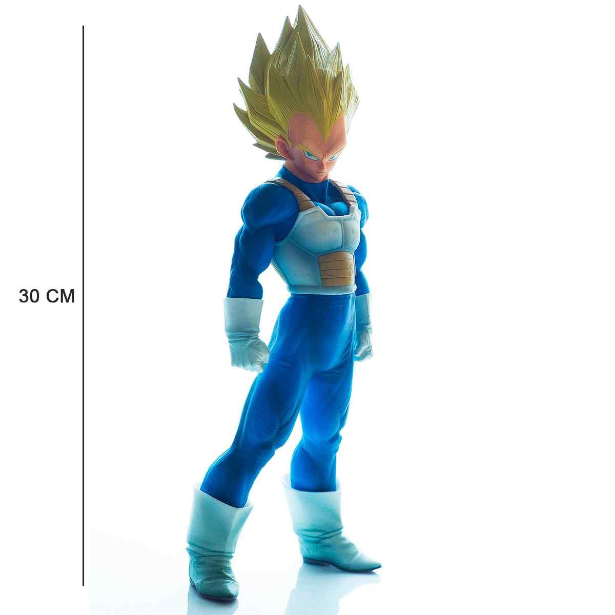 Action Figure Vegeta Super Master Dragon Ball Z