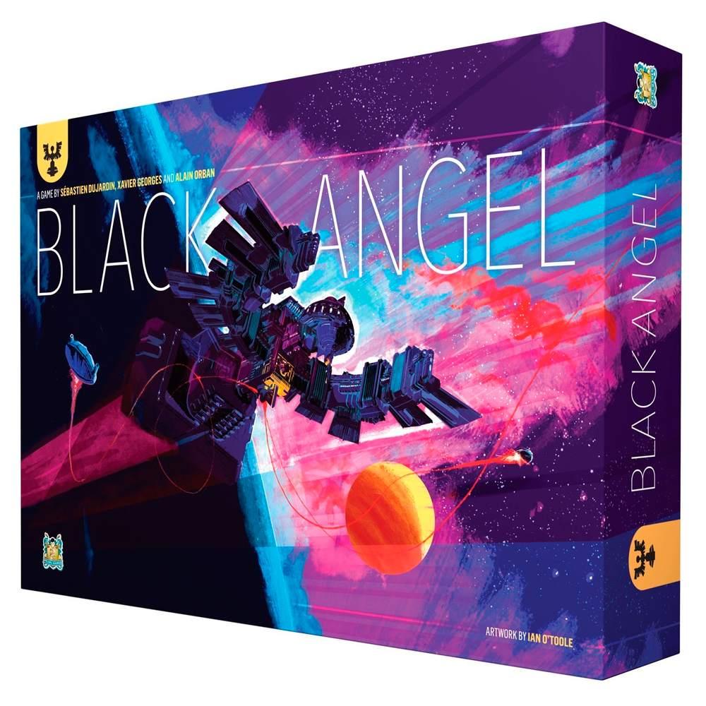 Black Angel Jogo de Tabuleiro
