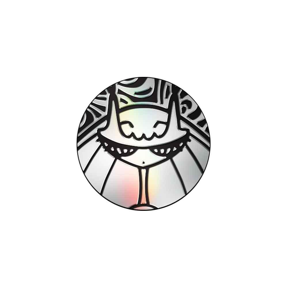 Box Pokemon Ultra Criaturas GX Pheromosa - Ultra Beasts