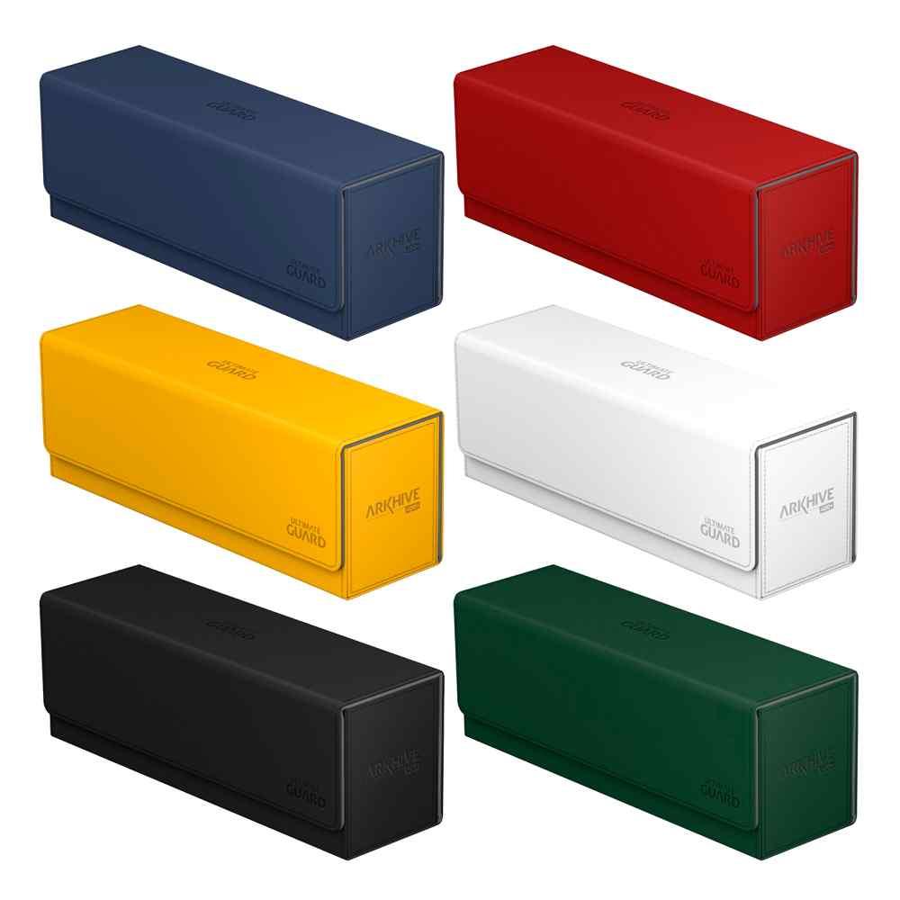 Deck Box Arkhive 400 Standard Ultimate Guard