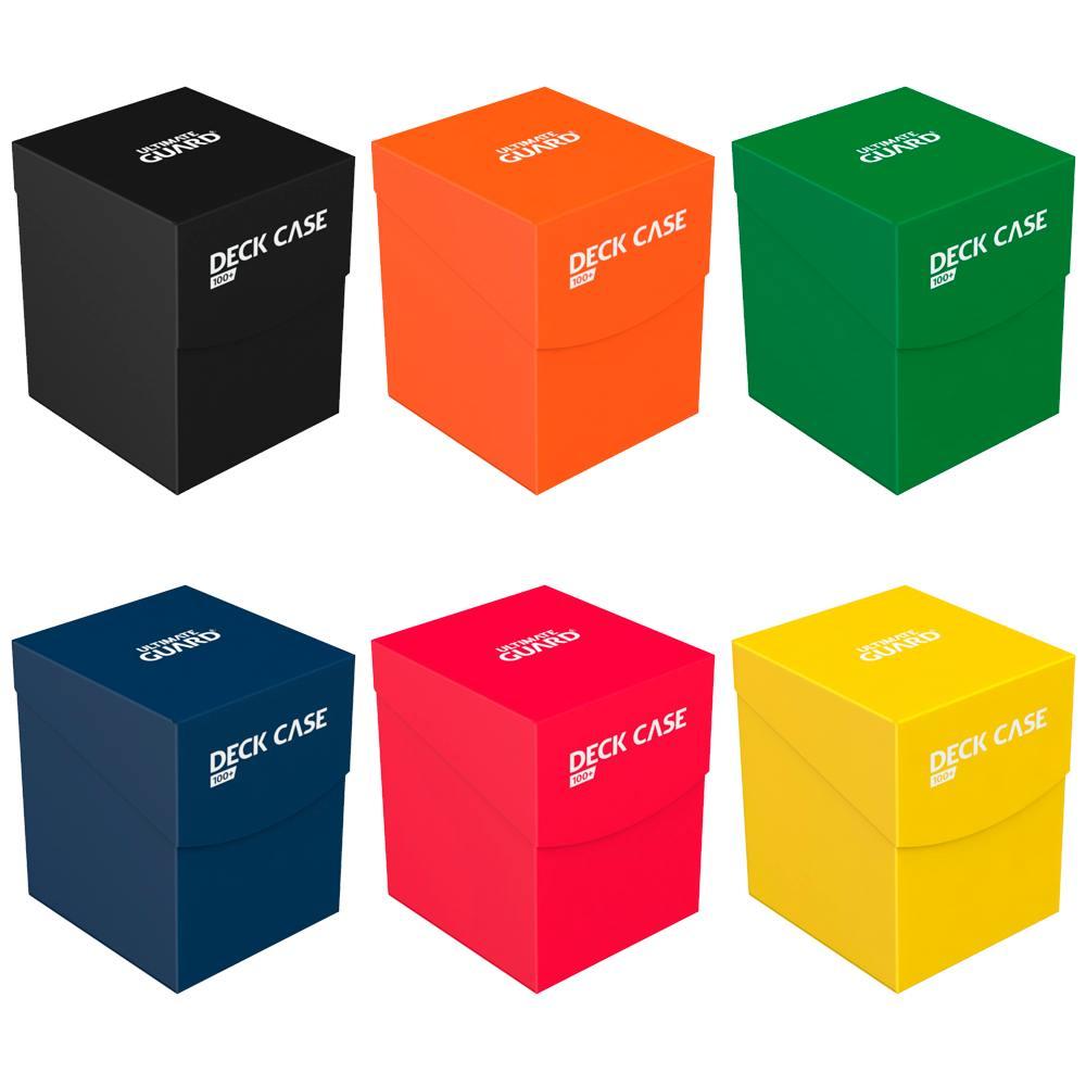 Deck Box Case 100 + Ultimate Guard