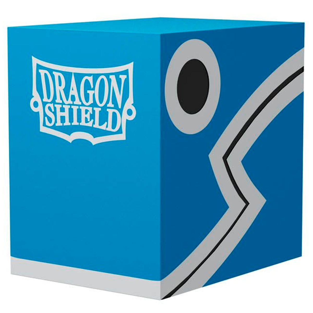 Deck Box Double Shell 150 Dragon Shield
