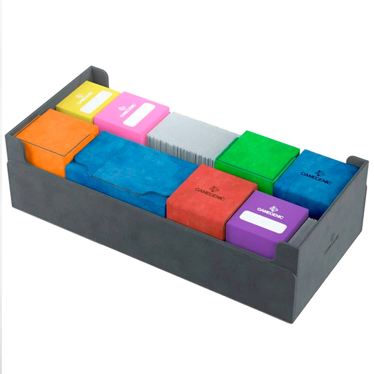 Deck Box Dungeon 1100 + Convertible Gamegenic