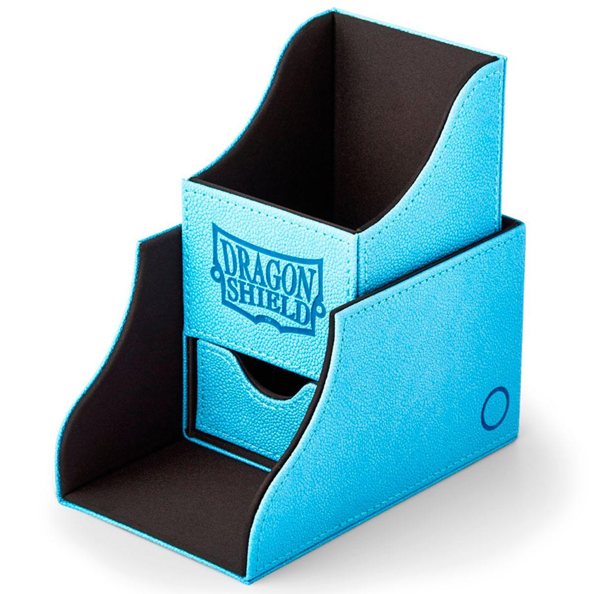 Deck Box Nest + 100 Dragon Shield