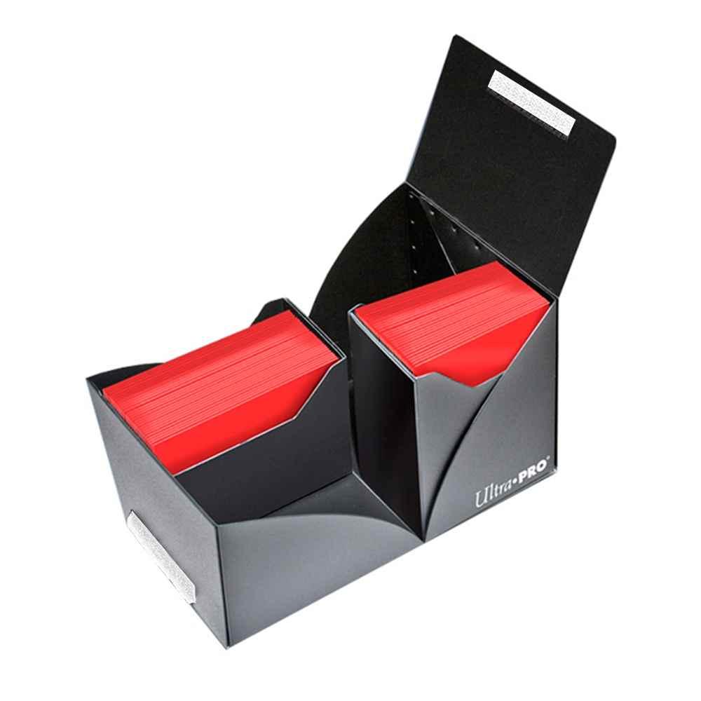 Deck Box Pro Dual Standard Ultra Pro