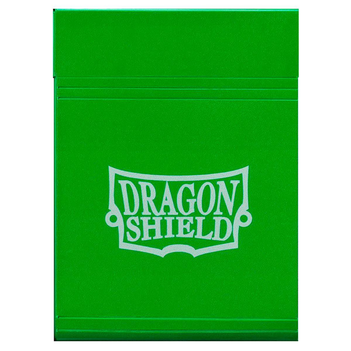 Deck Box Shell 75 + Dual Color Dragon Shield