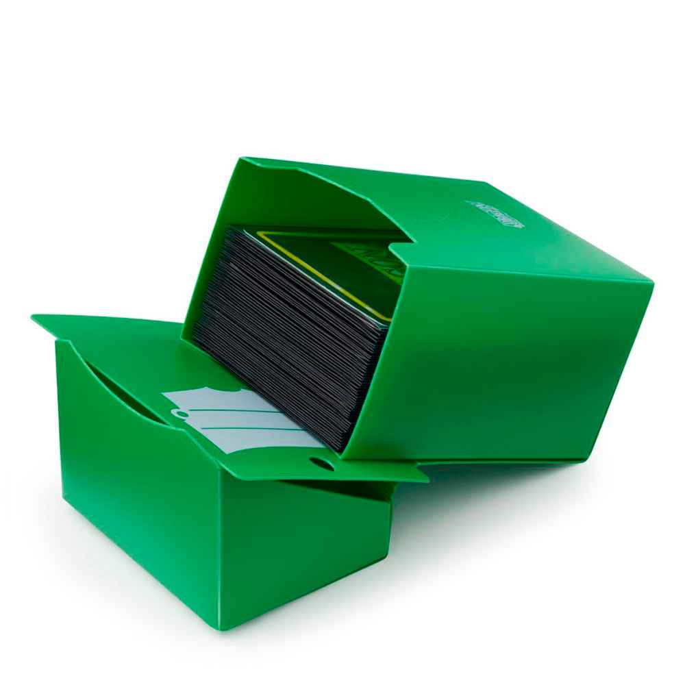 Deck Box Shell Solid Dragon Shield