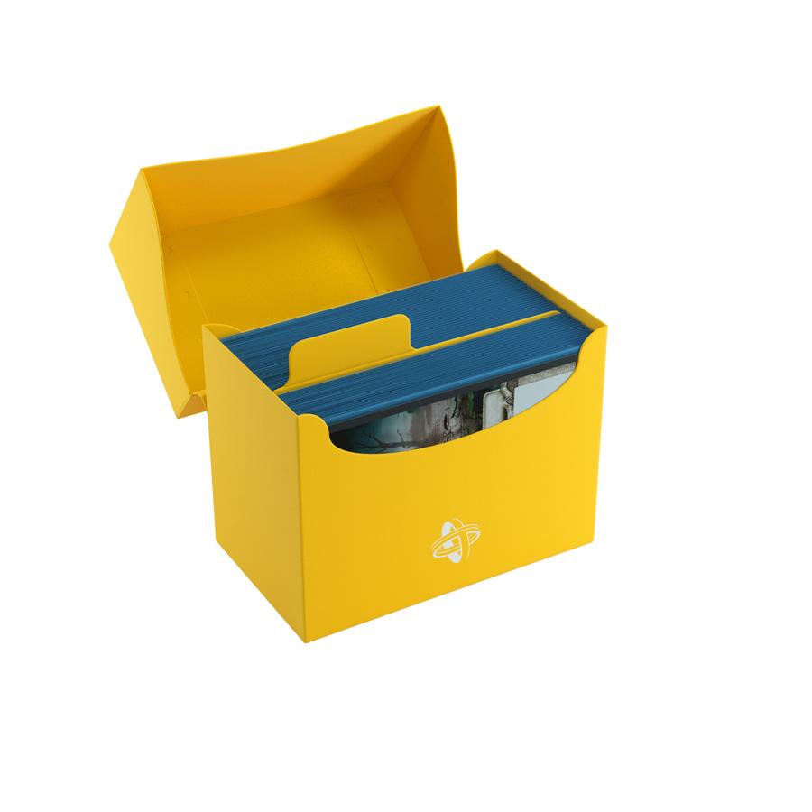 Deck Box Side Holder 80 Gamegenic
