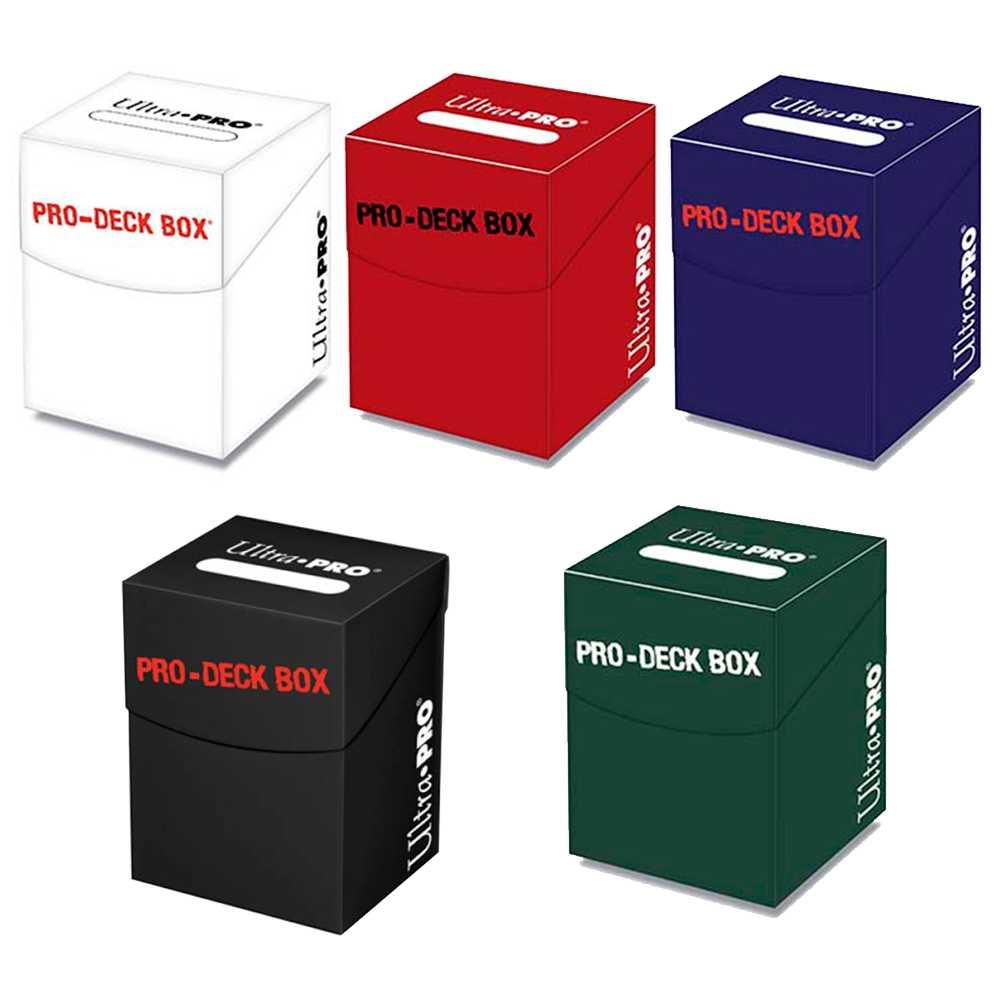 Deck Box Ultra Pro 100 Pro
