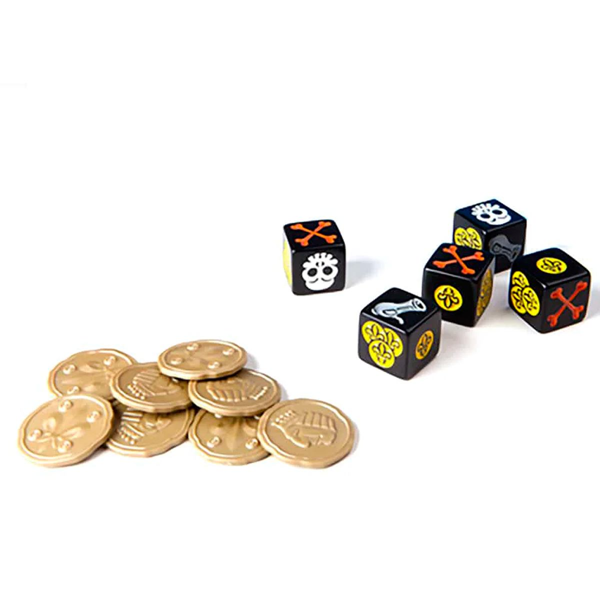 Kings Gold Jogo de Dados