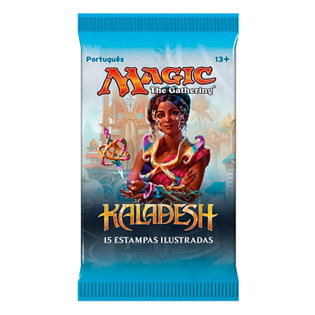 Magic The Gathering Booster Kaladesh