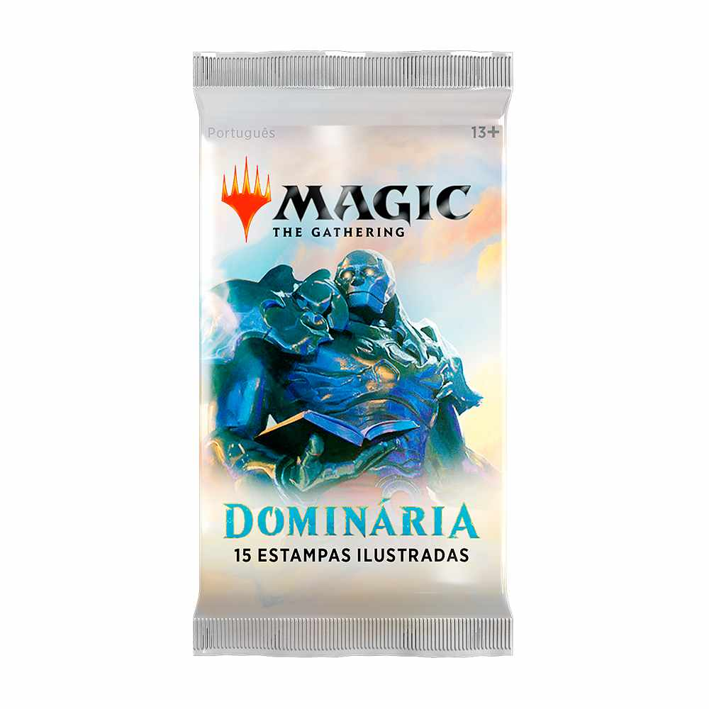 Magic Bundle Dominaria Fat Pack