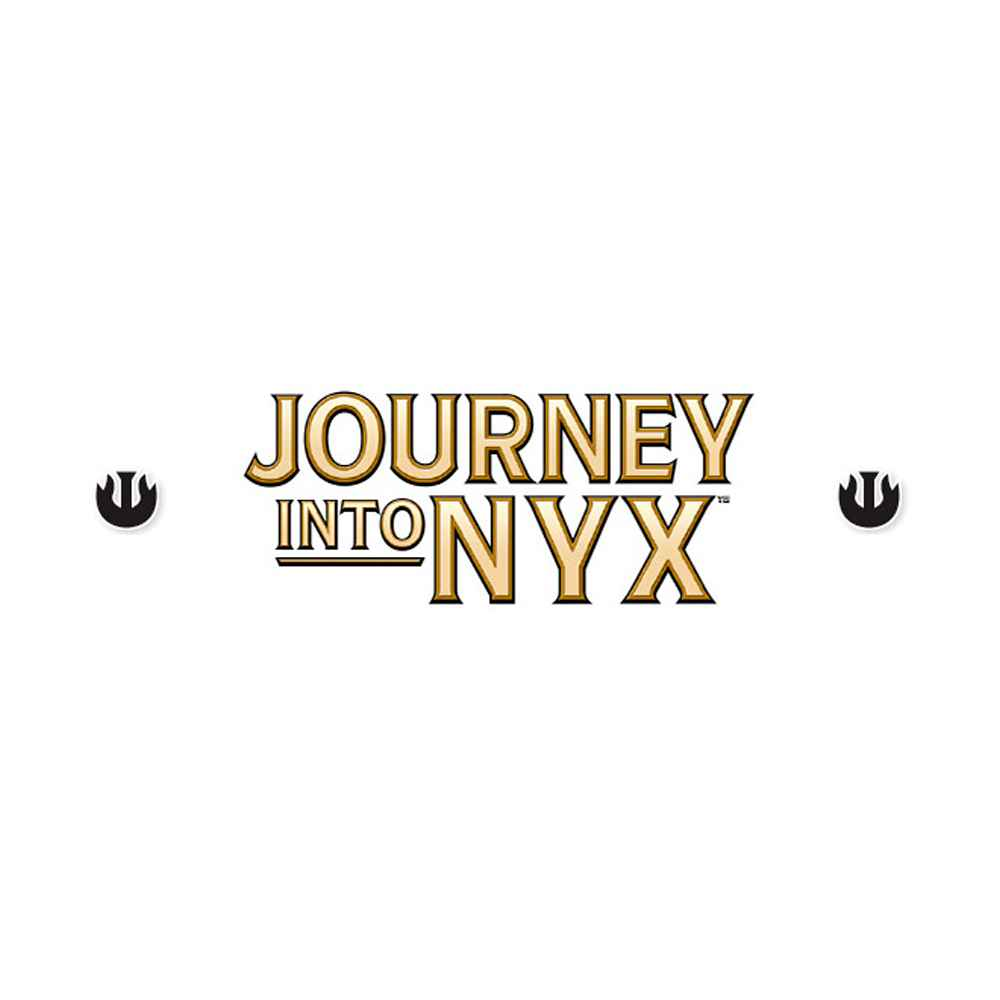 Magic Caixa de Booster Journey Into Nyx