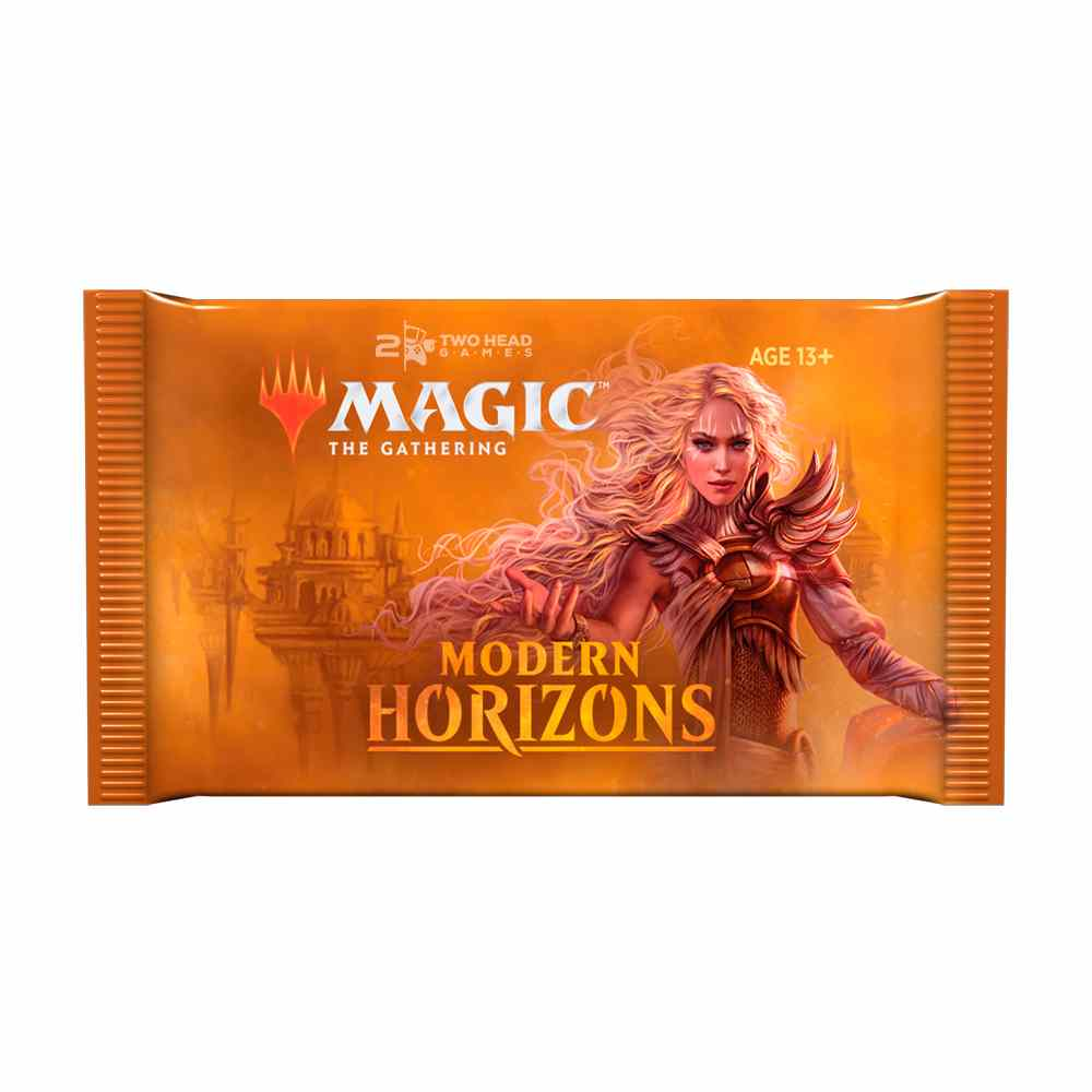 Magic Caixa de Booster Modern Horizons