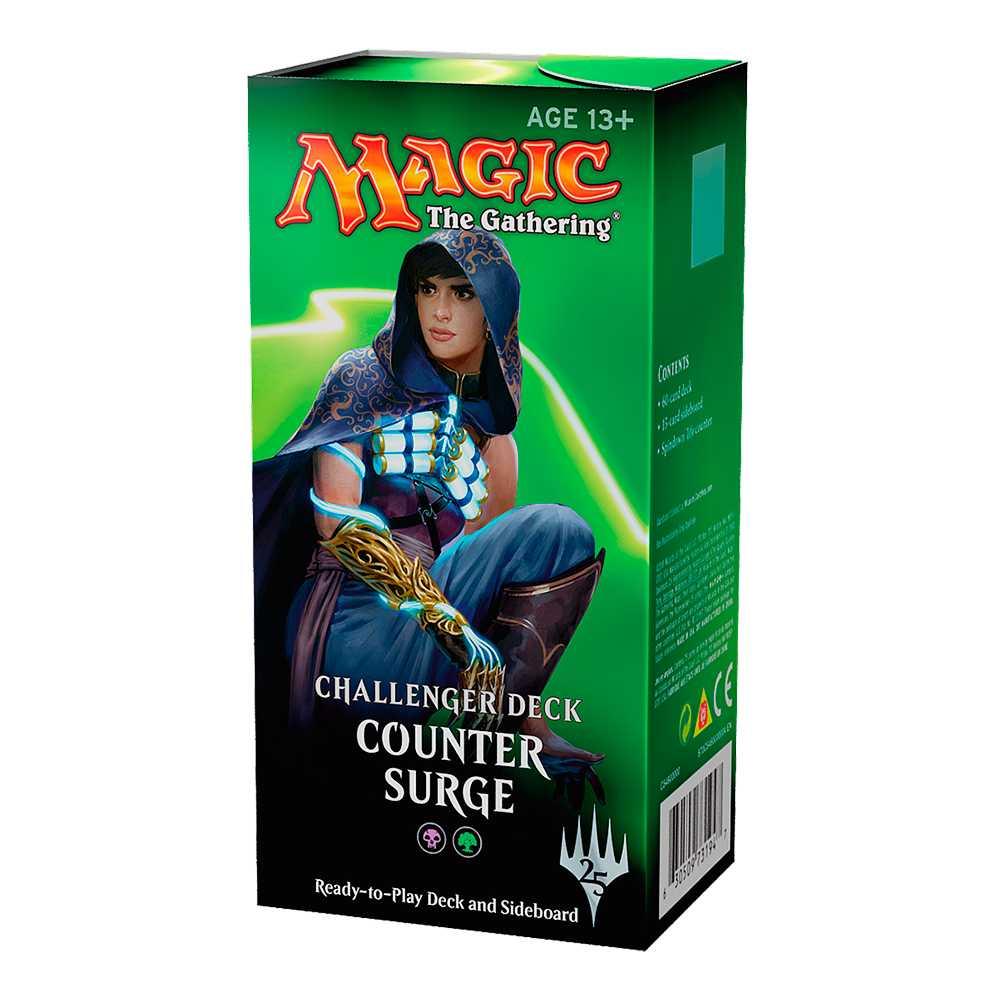 Magic Challenger Deck Standard Counter Surge