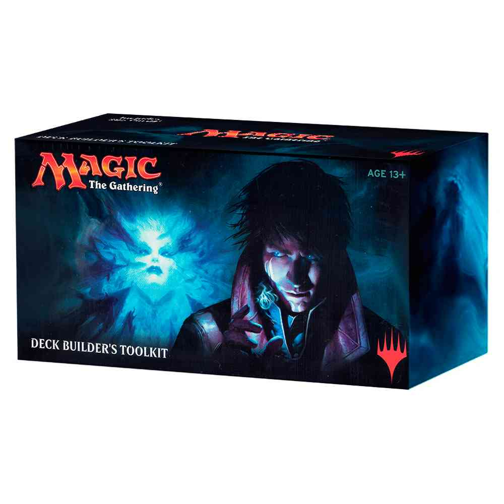 Magic Deck Builders Toolkit Shadows Over Innistrad