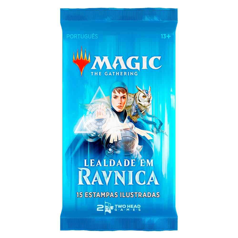 Magic Deck Planeswalker Domri Lealdade em Ravnica Allegiance