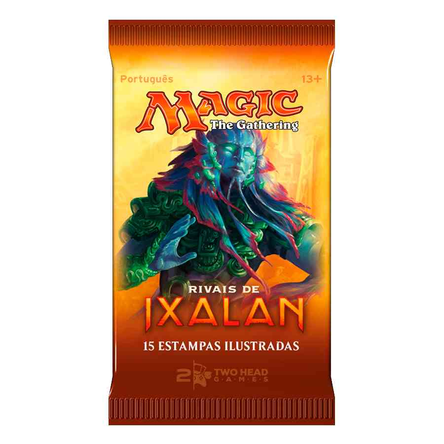 Magic Rivais de Ixalan Deck Planeswalker Angrath