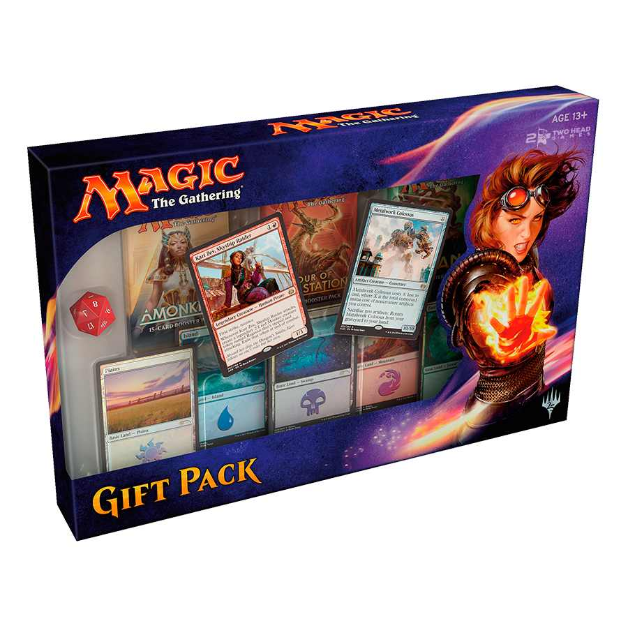 Magic The Gatherig Gift Pack 2017