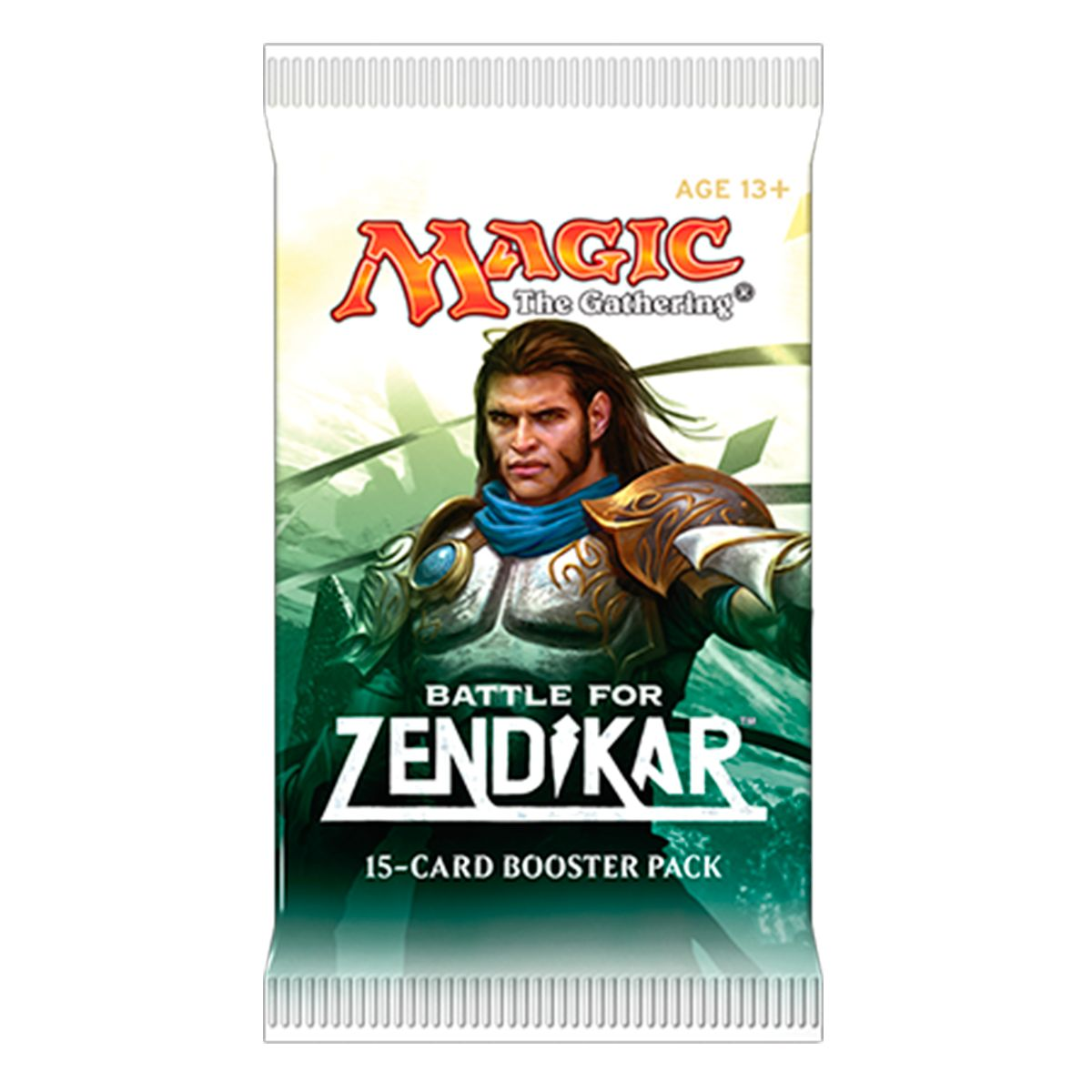 Magic The Gathering Booster Battle for Zendikar