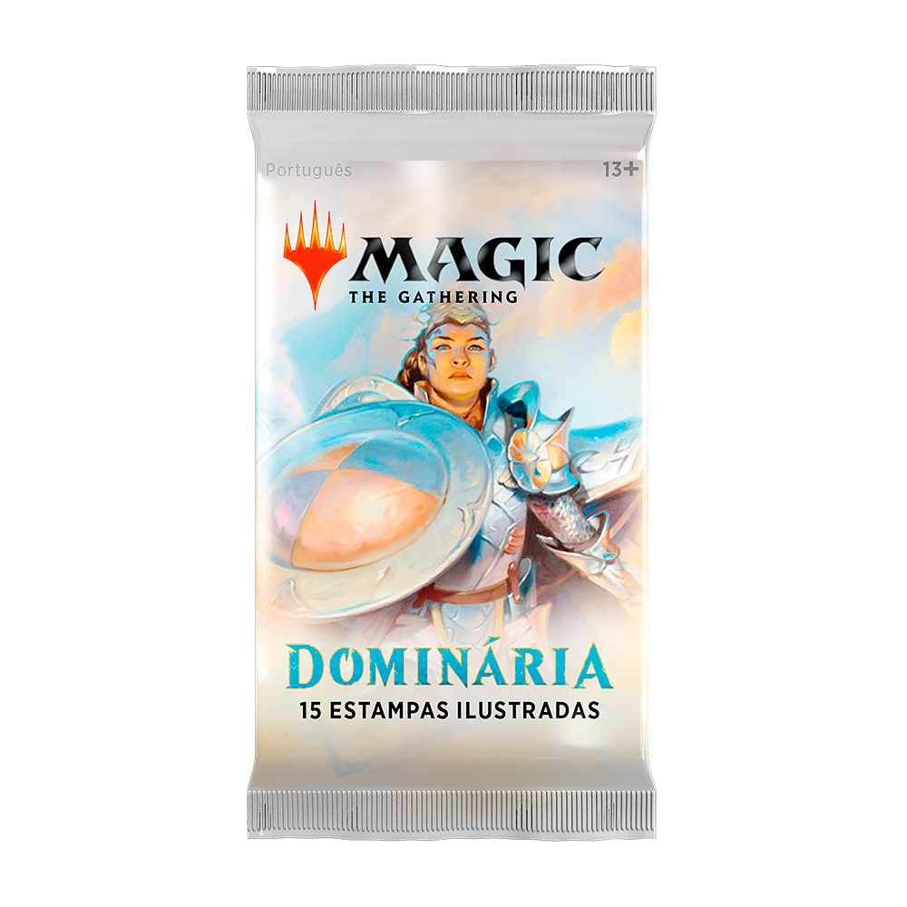 Magic The Gathering Booster Dominaria