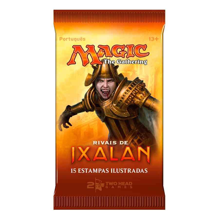 Magic The Gathering Rivais de Ixalan Box Booster