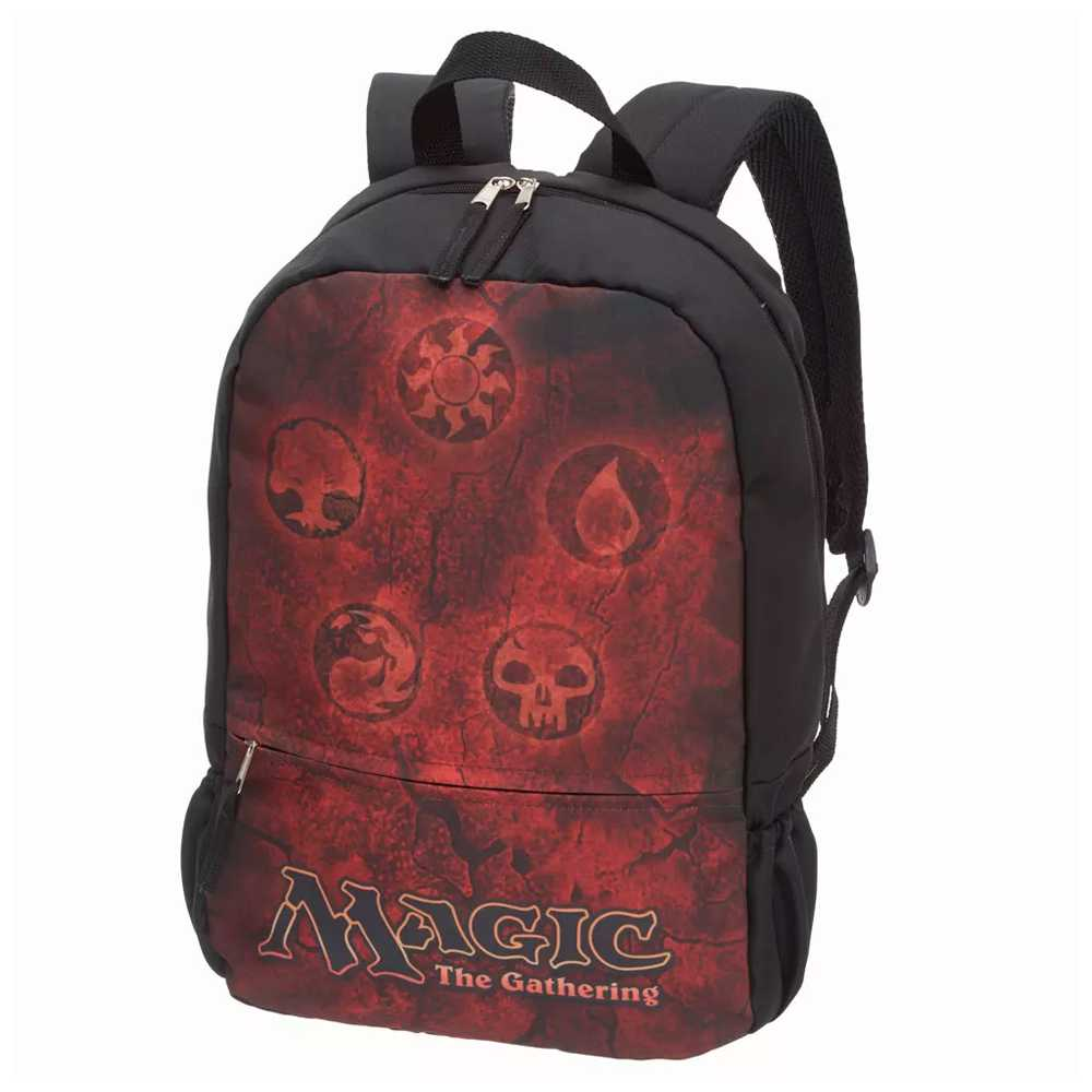 Mochila Magic The Gathering Manas Bolsa