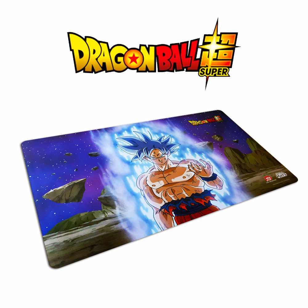 Playmat Dragon Ball Super Instinto Superior