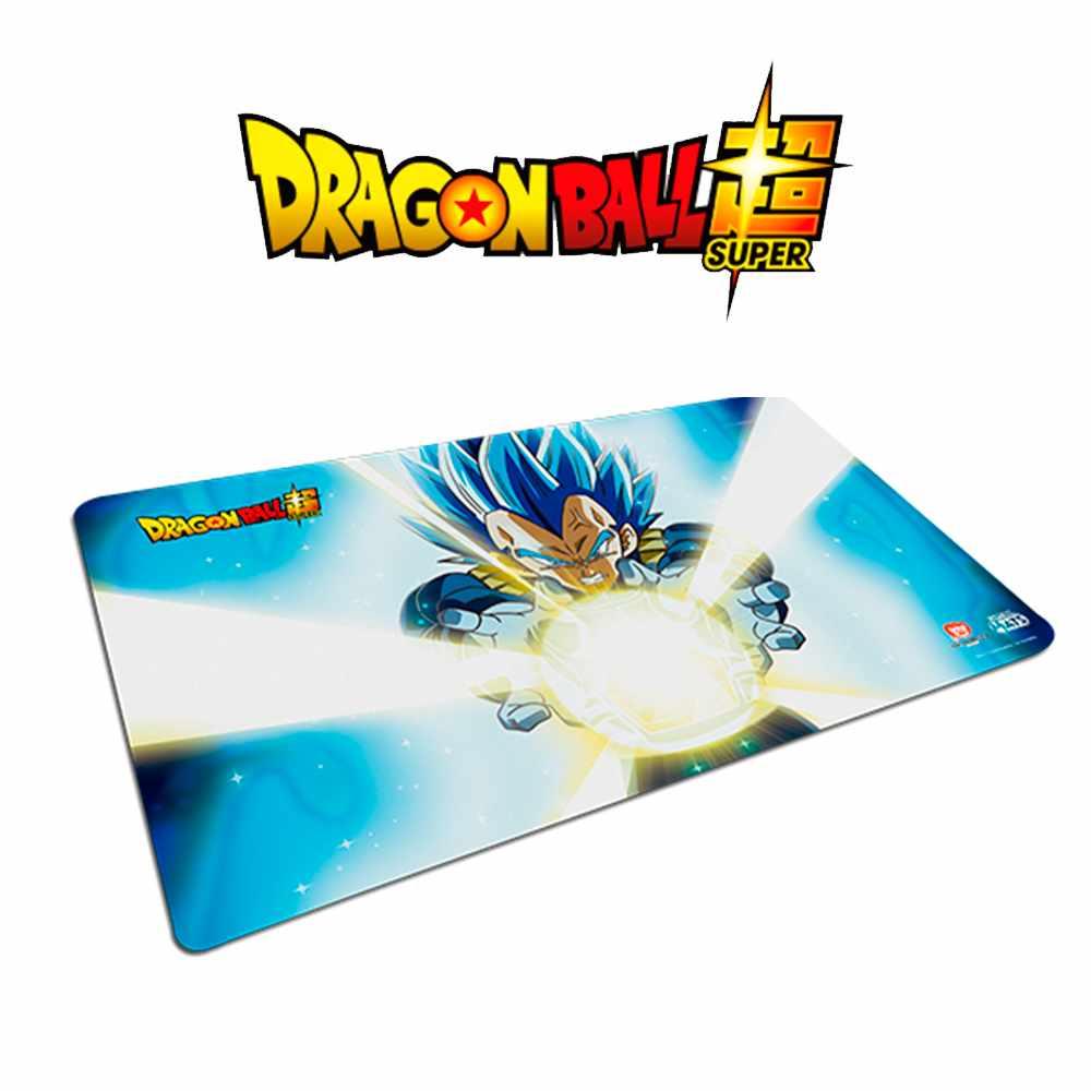 Playmat Dragon Ball Super Vegeta Final Flash Oficial