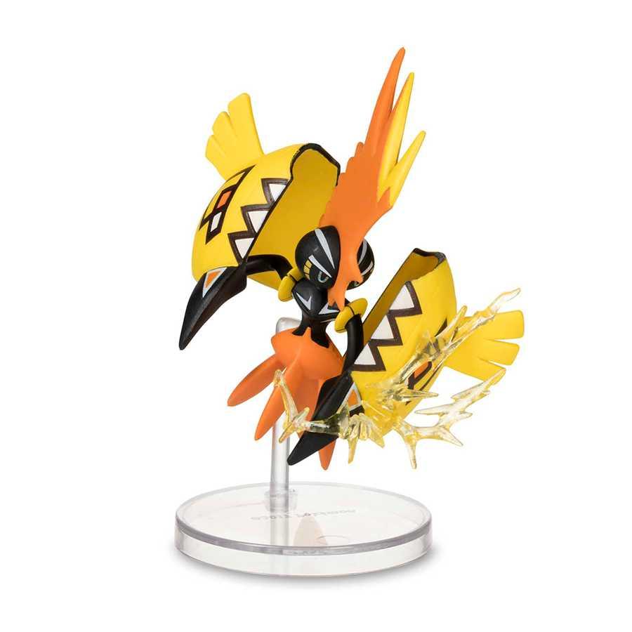 Pokemon Box Tapu Koko Com Miniatura