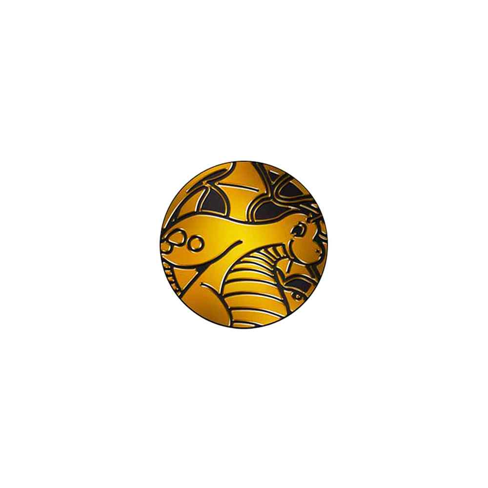 Starter Deck Pokemon Dragonite Sol e Lua 11 Sintonia Mental