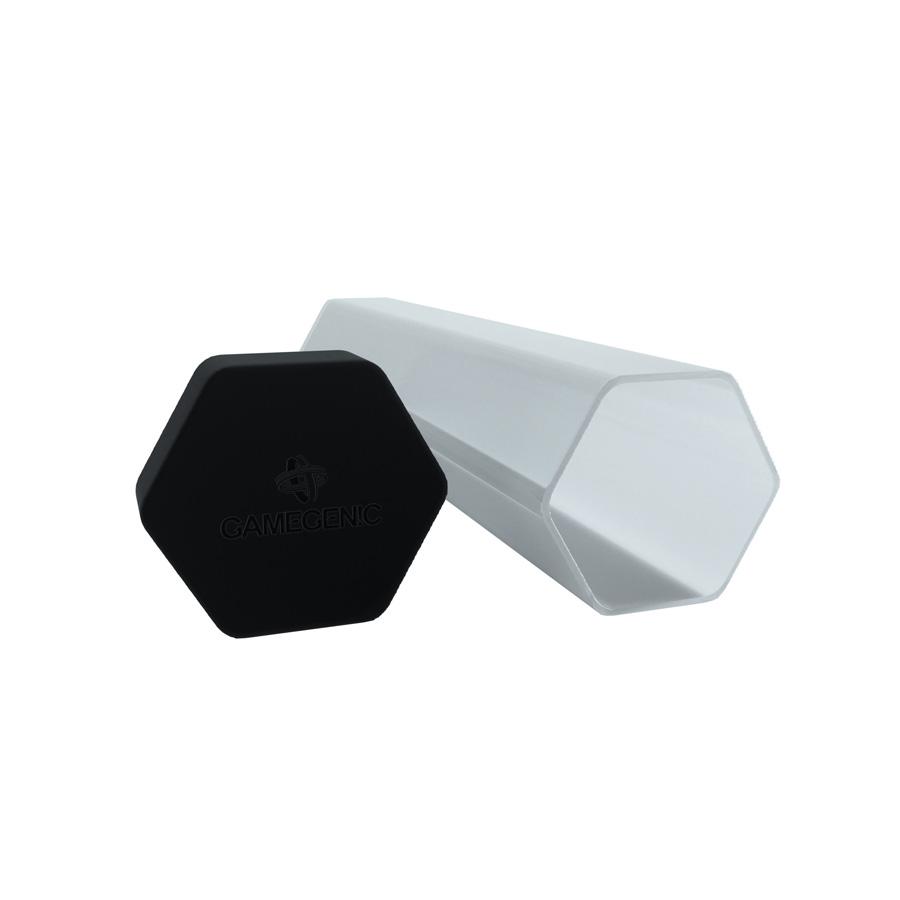 Tubo Para Playmat Hexagonal Gamegenic