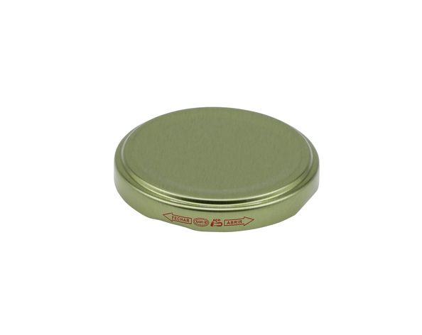 Pote de Vidro Conserva 267ml - Caixa com 24 unidades