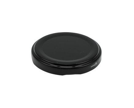 Pote de Vidro Sextavado 230ml - Caixa com 24 unidades