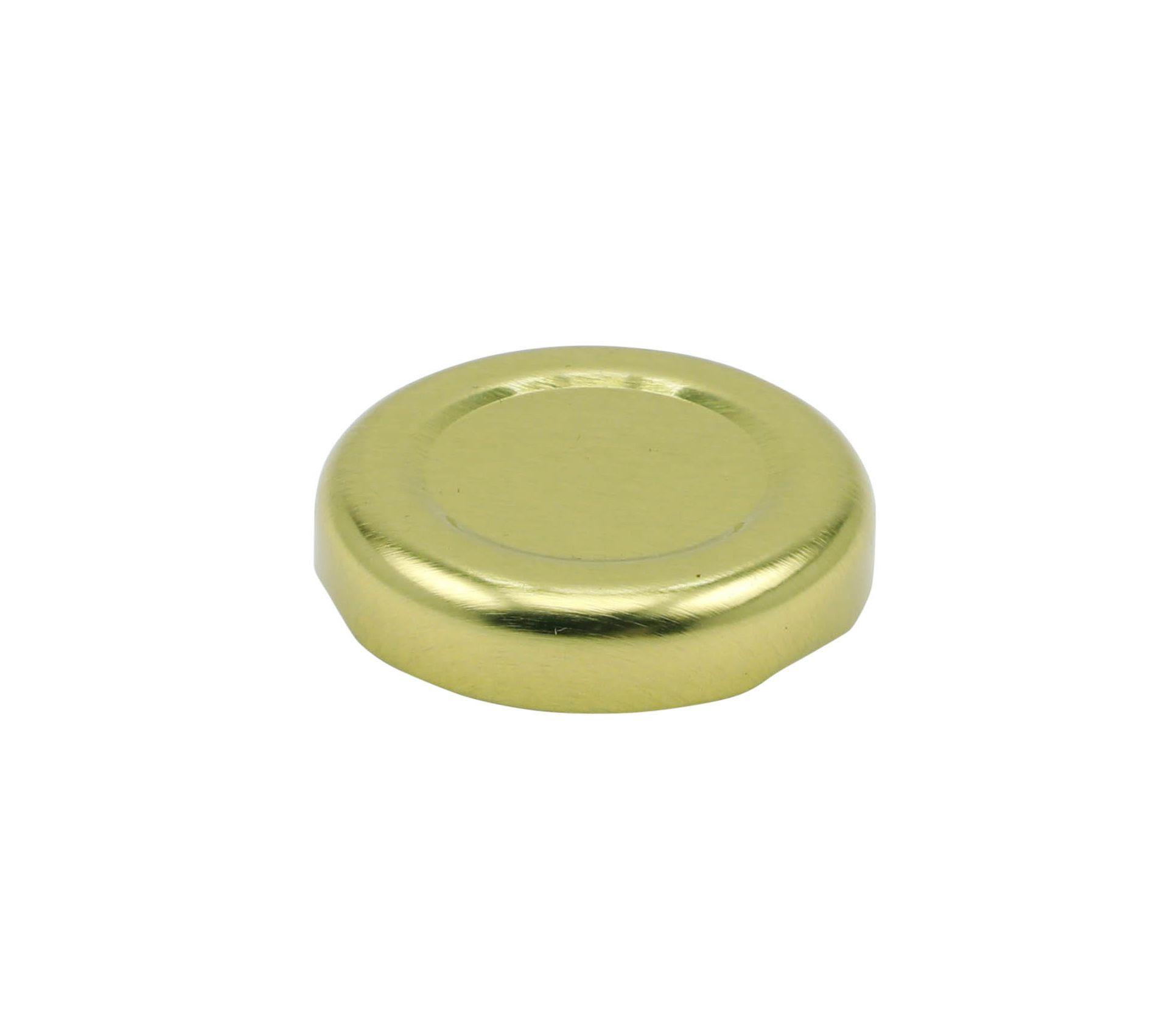 Pote Geleinha Liso 40ml - Caixa com 120