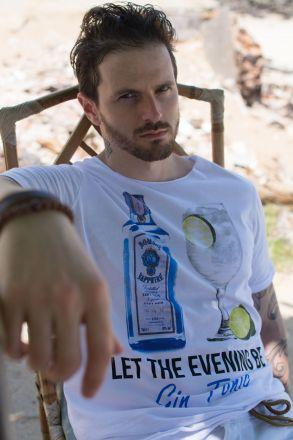 Camiseta Gin Tonic