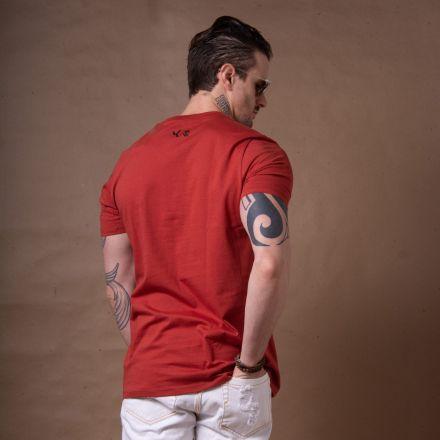 Camiseta Simbolo Sem Regras